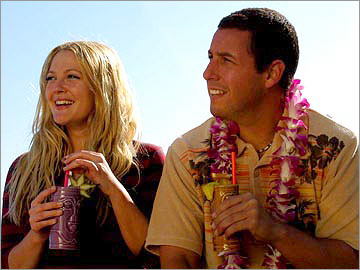 '50 First Dates' a reality for some