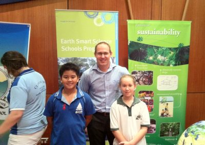 FNQ schools celebrate Earth Smart Science success