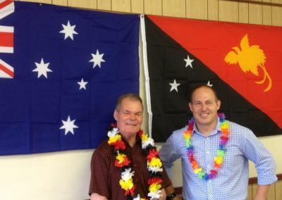 FNQ Trade delegation to PNG
