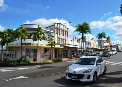 Innisfail CBD (Image: http://youraussieholiday.com)