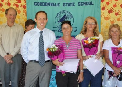 Gordonvale School Crossing Supervisors