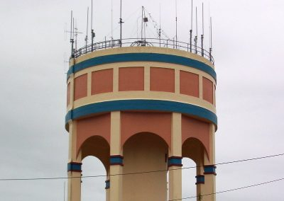 Innisfail Water Tower heritage listed