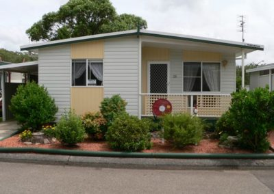 New manufactured home laws a step closer