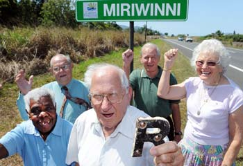 Miriwinni or Mirriwinni?