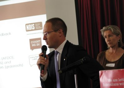 NDIS Forum by National Disability Services